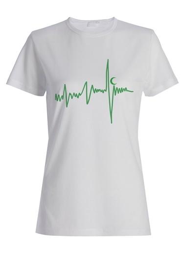Meliz Yazdan Tişört-Yeşilay